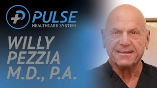 Meet Dr. Willy Pezzia M.D. P.A. - Internal Medicine Doctor