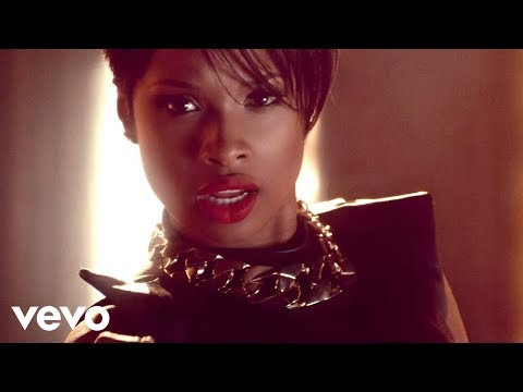 Jennifer Hudson  I Cant Describe The Way I Feel ft TI