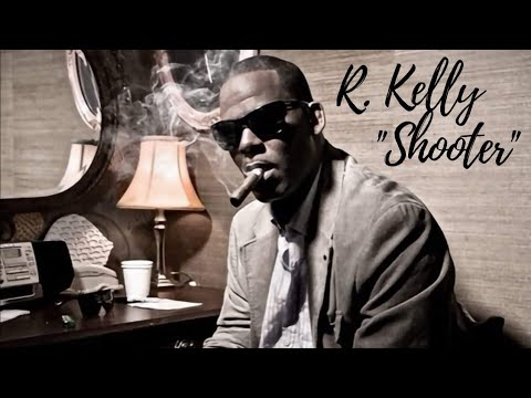 Download R. Kelly - Shooter (2021)