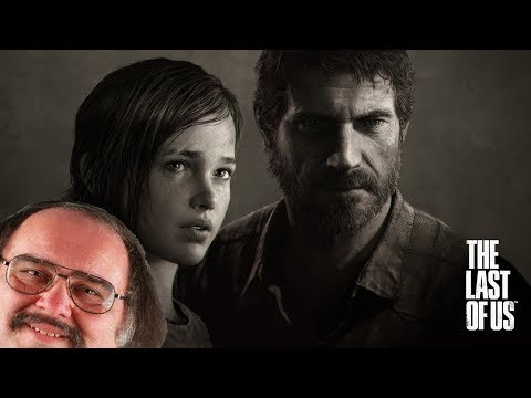 """WE ARE DOING THIS """"THE LAST OF US"""" #1"""