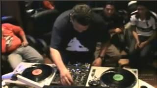 Dj  Darwin Erazo   Radio America   Cumbias Mix
