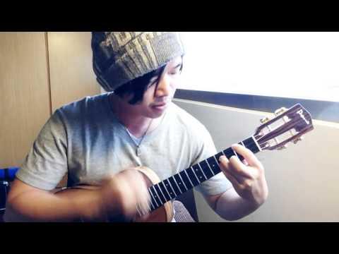 Alvis Chiu邱文輝 More Ukulele cover UKULELE Jake Shimabukuro ukulele 烏克麗麗
