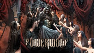 The Most Powerful Version: Powerwolf - Demons Are A Girl's Best Friend (With Lyrics)