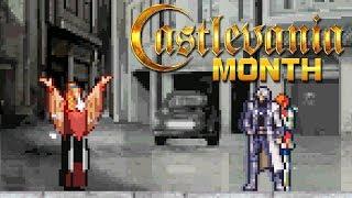 Dawn of Sorrow (DS) - CastleMaynia (Castlevania Month 2019)