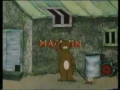björnes magasin intro
