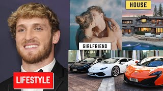 Logan Paul Lifestyle 2020, Income, Girlfriend, House, Cars, Family, Biography & Net Worth