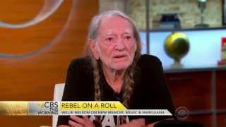 Willie Nelson on Marijuana