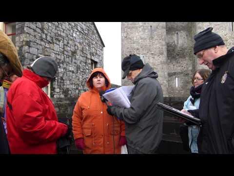 Joan Mulvihill sings My Silver River Feale Feb 2 2014