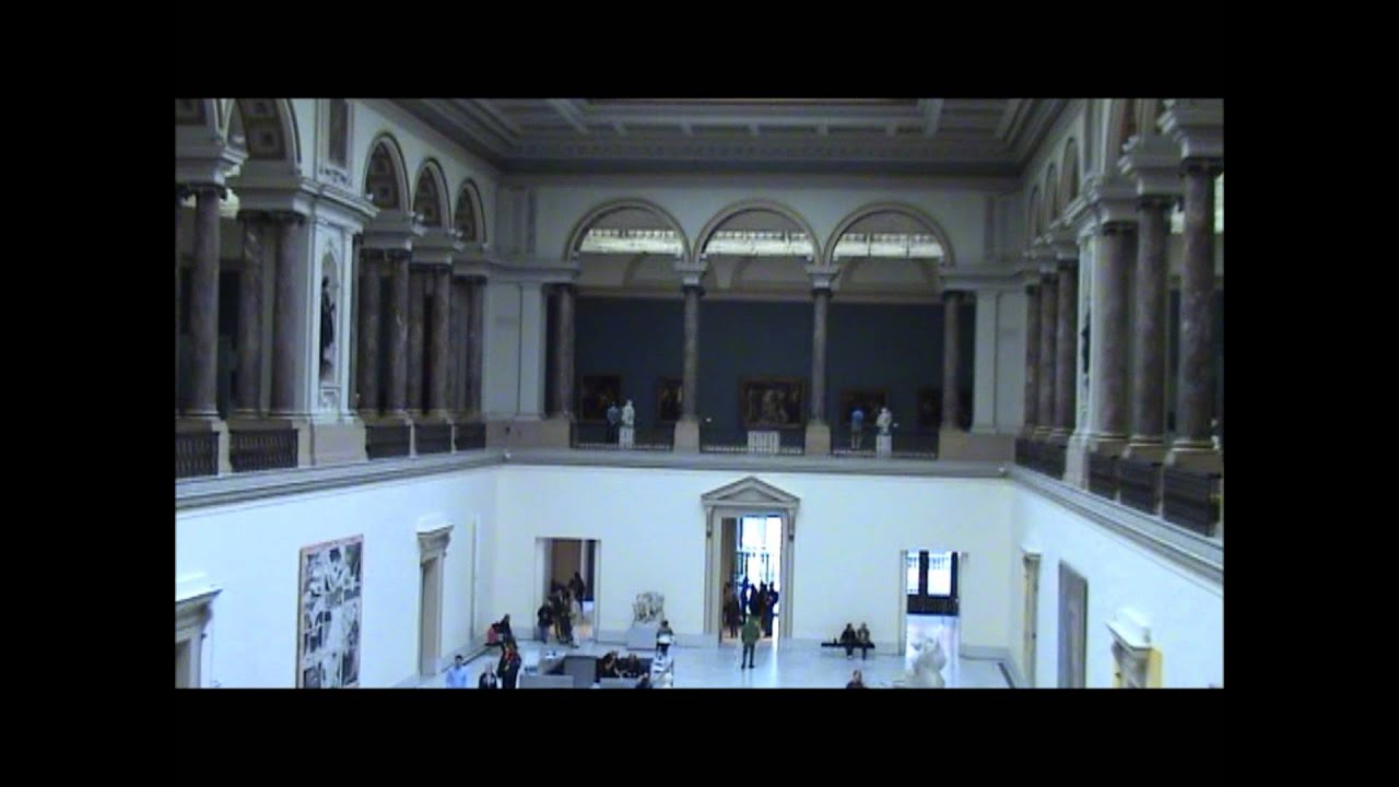 Sethukarnan' Brussels Tour-royal Museum Of Fine Arts-17 Aug 2010.wmv
