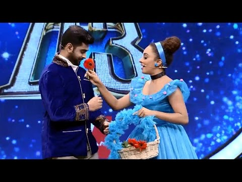 D3 D 4 Dance I Ep 65 - The fairytale episode I Mazhavil Manorama