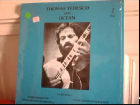 Thomas Tedesco - Number