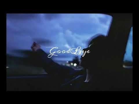 G O O D   B Y E   Trap Emocional Beat / Instrumental Uso Libre