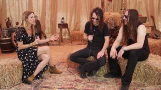 Airbourne Interview At Ramblin' Man Fair 2016 (uDiscoverMusic.com Interview) thumbnail