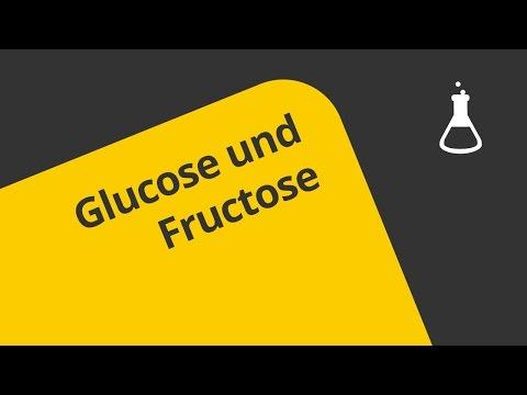Glucose- Fructose | Chemie | Organische Chemie