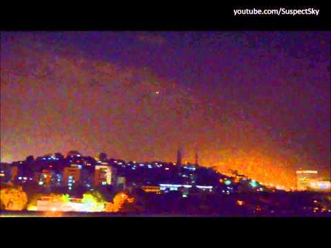 Lights Over Rio de Janeiro