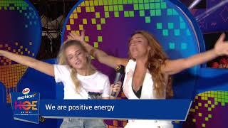 Eίμαστε Θετική Ενέργεια! HΘΕ 2017 | Τhe Backstage Stories #1