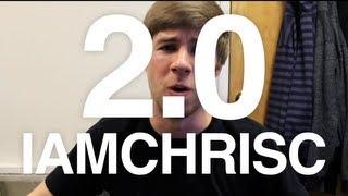I AM STILL CHRIS C