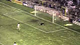 Real Madrid Betis Pedja Mijatovic Gol Temporada 97/98