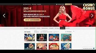 ✨ Unique Casino mit 10€ Bonus ohne Einzahlung plus Freispiele