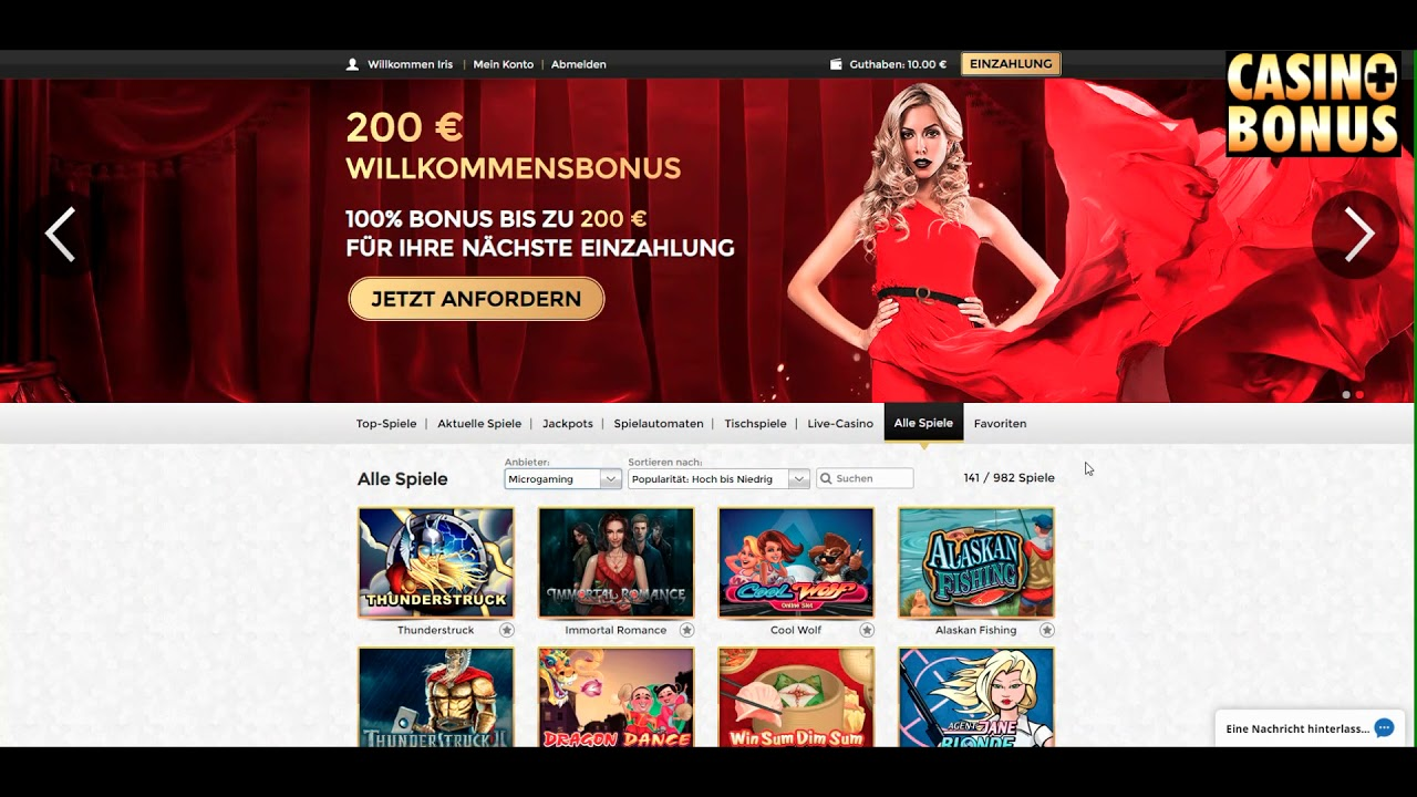 legales deutsches online casino