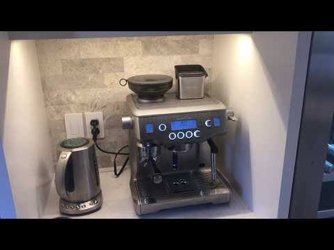 How To Repair The Breville Oracle
