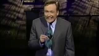 Late Night 'Monologue 3/17/2000