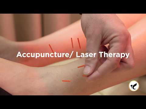 Rapha Wellness Center - Acupuncture & Laser Therapy