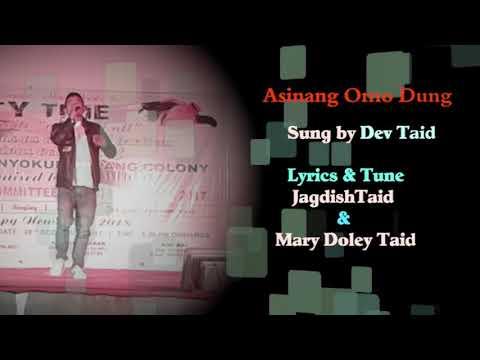 ASINANG OMO DUNG SUNG BY DEV TAID