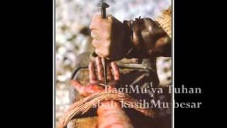 Segala Pujian Ruth Sahanaya