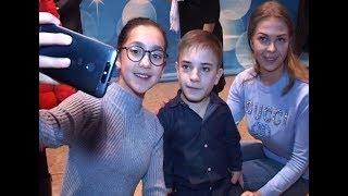 """""""События недели"""" от 21 января 2018 года г Шумерля Новая Реальность"""