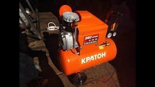 компрессор Kraton AC-260-24-DD