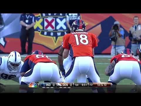2014 Week 1 Colts @ Broncos