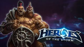 DOUBLE HEADER DOUBLE HEADED | Heroes of the Storm with Sinvicta
