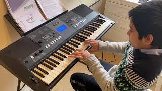 Rik Rocks - Khoro bayu boye bege (Tagore song) in F-major