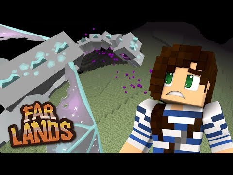 This Is Really The End - Minecraft Far Lands Ep.39