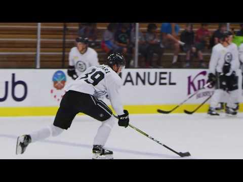 LA Kings new pieces ready to impact | LA Kings Live | Part 3