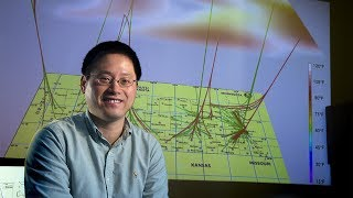 NSF CAREER Award Boosts Network Visualization Research