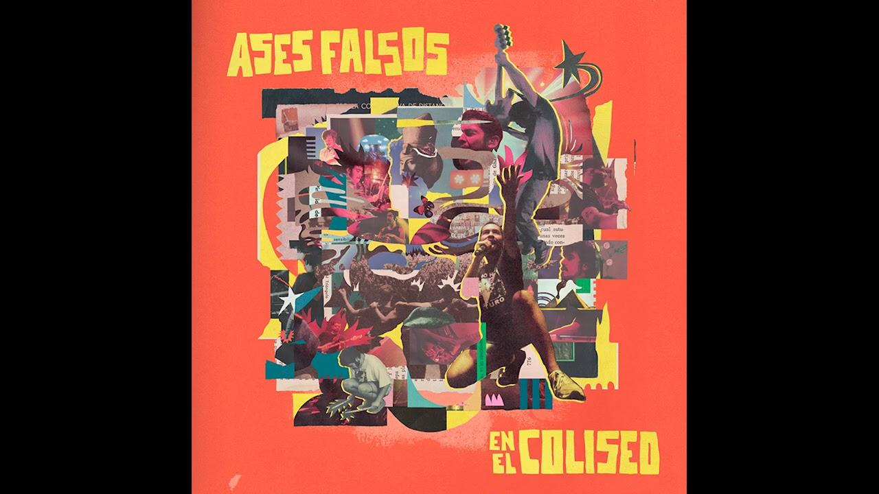 Ases Falsos en el Coliseo (2020)