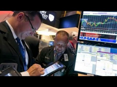 New record highs hit Wall Street