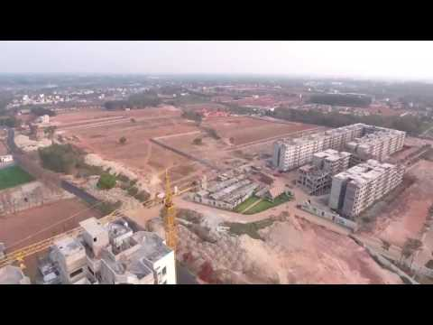 Reliaable Dollars Colony | Official Launch |  Last BDA Approved Layout In Bangalore