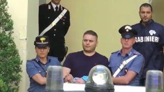 """Napoli - """"Vendette di camorra"""", 40 arresti (04.06.15)"""