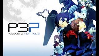Game Discussion: Persona 3 Portable