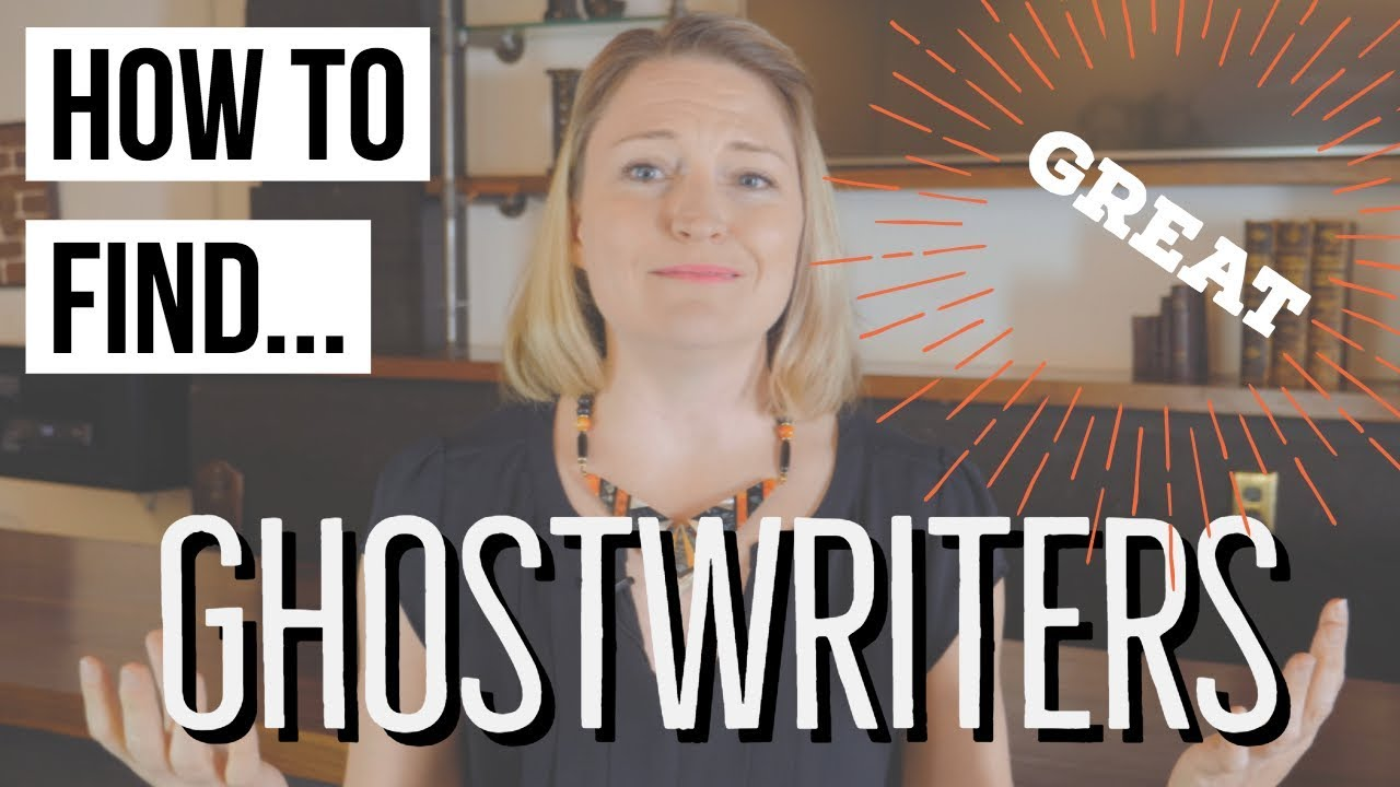 Expensive, Affordable and Cheap Ghostwriters