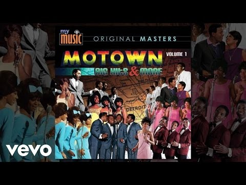 Smokey Robinson & The Miracles  The Tracks Of My Tears Audio  Extended Stereo Mix 2005