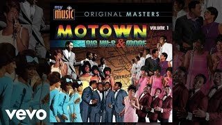 Smokey Robinson & The Miracles - The Tracks Of My Tears (Audio / Extended Stereo Mix 2005)