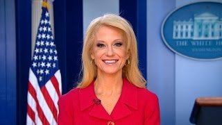 Kellyanne Conway on how Trump plans to pay for Mexico border wall