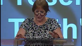 Week of Prayer | Suzan Zork (2013-09-10)