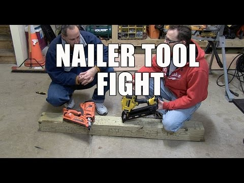 paslode framing nailer cleaning instructions
