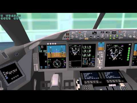 ATC Tutorial: Preflight (X-Plane 10) [HD]