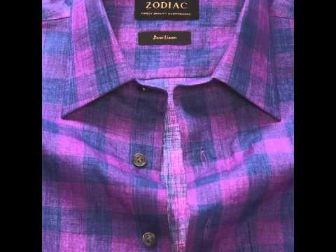 Zodiac's Linen Collection Launch Video